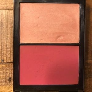 Tom Ford Makeup - Tom Ford Shape and Illuminate Cheeks- 02 Sublimate